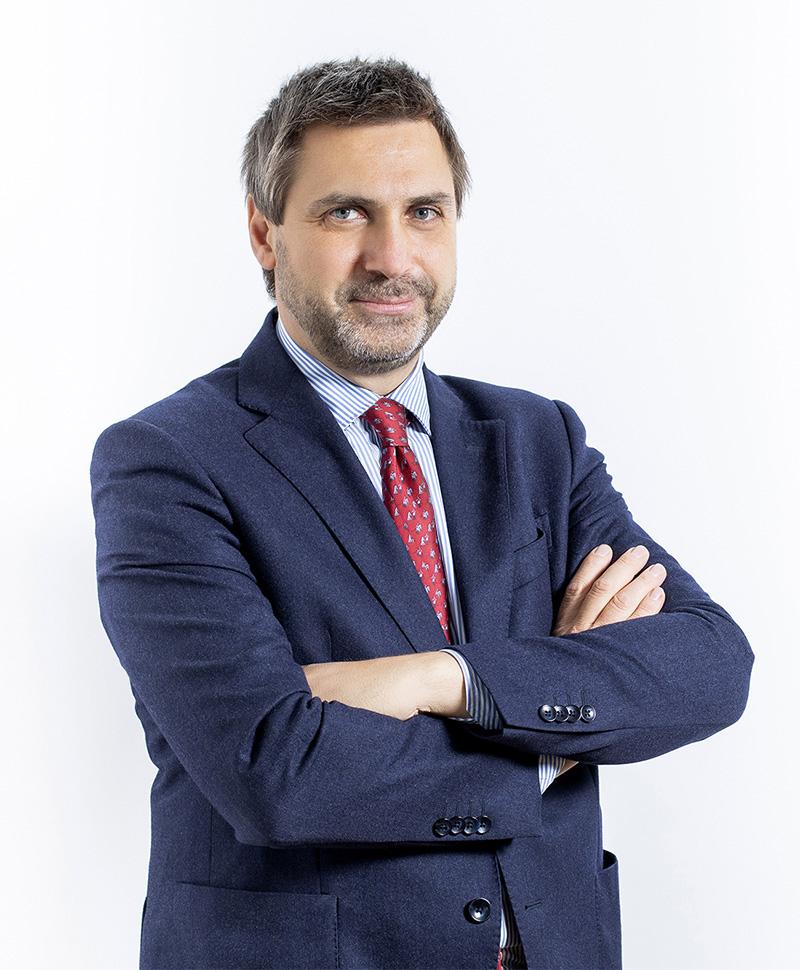 Alessandro Papa Dottore Commercialista