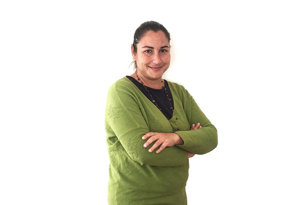Federica Bonardo