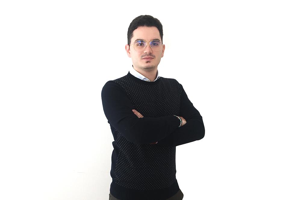 Luca Vantaggioli